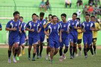 Rivaldy Tak Minder Bersaing dengan Rekannya di Arema FC