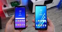 Samsung Galaxy A8 dan A8  Rilis di Indonesia, Ini Beda Keduanya