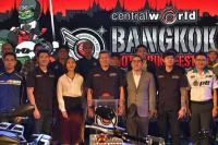 16 Merek Motor Ramaikan Bangkok Motobike Festival, dari Honda Hingga Harley-Davidson