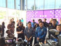 Ditjen Bea Cukai Cegah Upaya Penyelundupan 40 Kilogram Sabu di Aceh