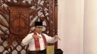 Anies: Kenyataannya, Selama Ini Ada Seribu Becak Beroperasi di Jakarta