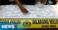 Bandar Narkoba di Bekasi Tertangkap saat Jual Sabu ke Polisi