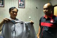 Diduga Gadungan, Dokter Klinik di Bogor Ditangkap Polisi