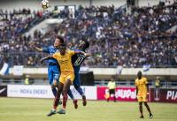 Sriwijaya FC Lakukan Rotasi Pemain saat Hadapi PSM