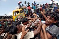 Myanmar Kebut Pembangunan Fasilitas untuk Pemulangan Etnis Rohingya