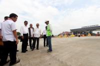 BUSINESS HITS: Jokowi Resmikan Tol Trans Sumatera Hari Ini