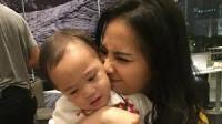 Nagita Slavina Mulai Ajak Rafathar Masuk Sekolah