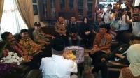 Ketua Perindo Jateng Dipilih untuk Coklit Perdana KPU