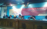 Peduli Perubahan Indonesia, UNS Gelar <i>Sharing on Excellent</i>