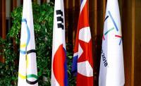 Delegasi Korut untuk Olimpiade Musim Dingin Pyeongchang Tiba di Korsel