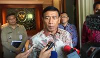 Soal Konflik Hanura, Wiranto: Enggak Usah Dibikin Ramai