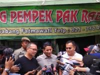 Sandiaga Dukung Keinginan Aswari-Irwansyah Kembangkan 'Oke Oce Kito' di Sumsel