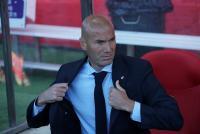 Zidane: Saya Takkan Menyerah untuk Real Madrid