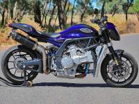 Punya Dua Mesin Yamaha RI 1, Inikah Motor Terkuat di Dunia?