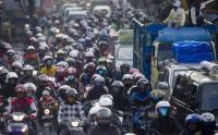 Tips Bertahan Hidup di Jakarta Walau Gaji Pas-pasan