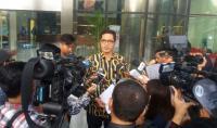KPK Tahan Dirut PT Hidro Tekno Indonesia Terkait Suap Ketua DPRD Malang