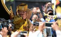 Hina Sultan Hassanal Bolkiah, Polisi Brunei Darussalam Laporkan Akun @anti_hassanal ke Polda Metro