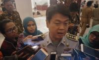 Dishub DKI Kaji Aspirasi Sopir Angkot Terkait Penutupan Jalan Jatibaru