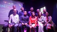 Pertama Kali di Indonesia, LAFFestival Hadirkan Live Movie Reality