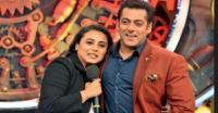 Bersahabat, Rani Mukherjee Minta Salman Khan Menikah Segera
