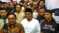 Ketum Pemuda Muhammadiyah Sebut Ada Aktor Besar di Balik Teror Novel Baswedan