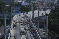Menimbang Pembangunan MRT dan LRT di Tangerang Selatan