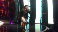 Suguhkan Penampilan Kelas Dunia, Joan Raih Standing Applause dari 5 Juri Indonesian Idol