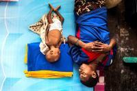 Wabah Campak dan Gizi Buruk Melanda Asmat, DPR Minta Dana Otonomi Khusus Papua Dievaluasi
