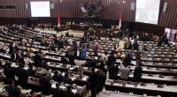 Badan Legislasi Sebut Pemerintah Hanya Ingin Tambah 1 Kursi Pimpinan DPR/MPR