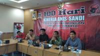 100 Hari Anies Sandi, Fraksi PDIP DKI Akan Ajukan Hak Interpelasi