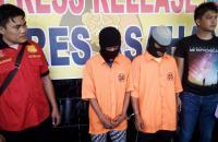 Kesal Dilarang Joget, 3 Nelayan Bunuh Pengunjung Warung Tuak