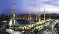 Bohlam Pertama Masjid Nabawi Ditemukan, Sejarahnya Mesti Tahu!