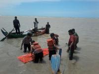 Pria Berambut Cepak Ditemukan Tewas di Perairan Demak