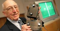 Ralph H. Baer sang Penemu Video Game Pertama di Dunia