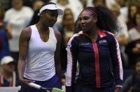 Serena Williams Tetap Senang meski Kalah di Laga Comeback
