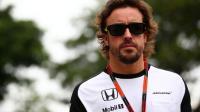 Alonso Yakin Raih Kemenangan di F1 Musim 2018