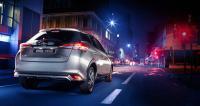 Toyota Yaris Cross Mulai Dijual di Afrika Selatan