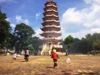 4 Destinasi Wisata yang Konon Bisa Bikin Hubungan Asmara Langgeng