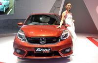 Peluncuran Honda Brio Terbaru Ditunda, Kok Bisa?