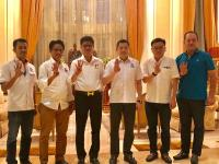 Partai Perindo Dukung Pasangan IYL-Cakka di Pilgub Sulsel 2018