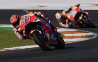 Hasil Tes Pramusim MotoGP Thailand 2018 Hari Kedua