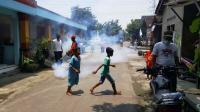 Rescue Perindo Fogging 360 Rumah di Klaten