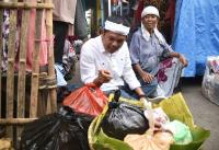 Blusukan ke Pasar Indramayu, Dedi Mulyadi Dicurhati Harga Beras Mahal