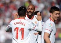 Sevilla Bertekad Taklukkan Man United