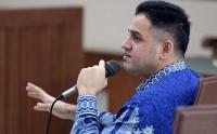 Nazaruddin: Saya Bangga Bila Mas Anas Berkata Jujur