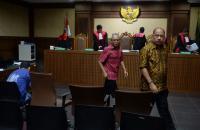 Setnov Seret Nama Arif Wibowo dan Melchias Mekeng ke Penyidik KPK