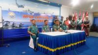<i>Nyolong</i> Kabel di Bawah Laut, 14 Orang Ditangkap Lantamal III
