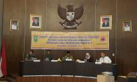 Pemprov Riau Tetapkan Status Siaga Darurat Kebakaran Hutan