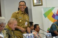 Anies Sebut Pembangunan Venue Asian Games 2018 di Jakarta Berjalan Lancar