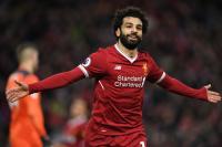 Salah Ingin Tingkatkan Performa Bersama Liverpool